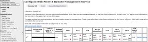 UCA-RemoteProxyServices
